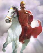 yeshua-dan-kuda-putih