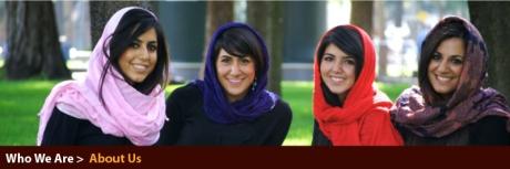 Iran Alive Ministies.Org