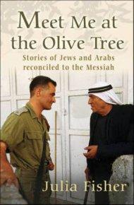 Buku kesaksian Yahudi dan Arab didamaikan ke Mashiah