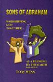 Buku Sons of Abraham by Tom Hess