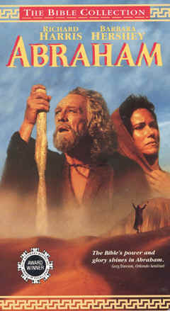 Film Abraham The Bible Collection