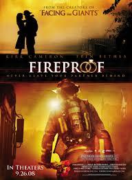 Film keluarga Fireproof