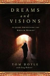 Buku Dreams and Visions oleh Tom Doyle