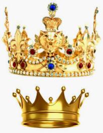 Mahkota-mahkota orang kudus
