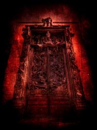 Pintu Gerbang Neraka