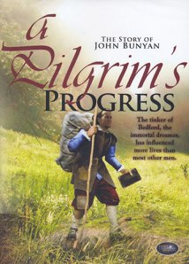 A Pilgrims Progress The Story of John Bunyan