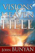 Buku Vision of Heaven and Hell oleh John Bunyan