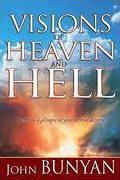 Buku Vision of Heaven and Hell oleh John Bunyan