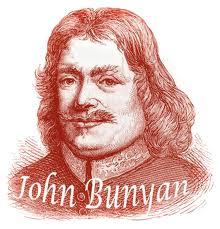 foto Pengkotbah John Bunyan