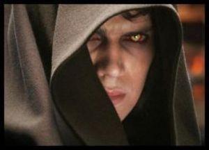 Manusia Durhaka Anak Kebinasaan Setan dalam wujud manusia