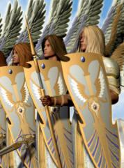 Pasukan Tentara Sorgawi