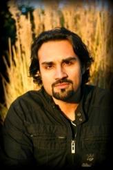 Naeem Fazal, ex-Muslim Pakistan bertemu Yeshua ha Mashiah