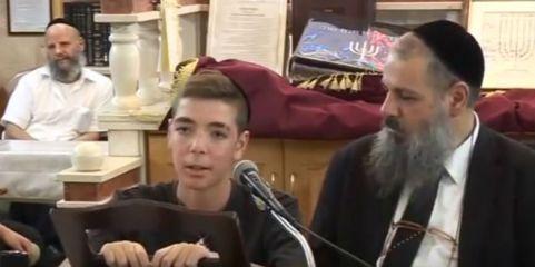 Natan dan rabbi Rami Levy Pesan peringatan Yeshua untuk Israel akhir jaman