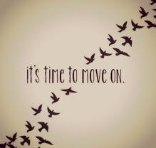 bebas seperti burung-burung di udara