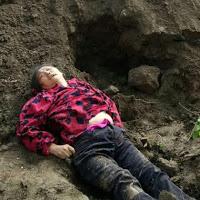 Ding Cuimei istri pendeta di Henan meninggal dunia setelah di kubur hidup-hidup