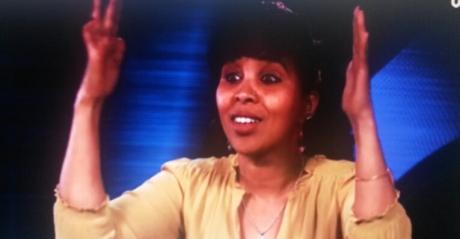Shania Gabo Somali Kristen