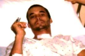 Matthew tersadar dari koma